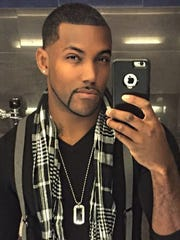 Pulse victim Shane Evan Tomlinson