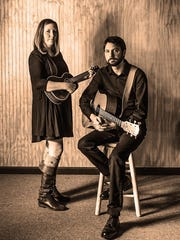 Raianne Richards and Mark Mandeville will appear on