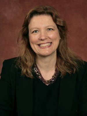 Karen Oehme is director of the Institute for Family Violence Studies at FSU, which participated in the creation of the course.