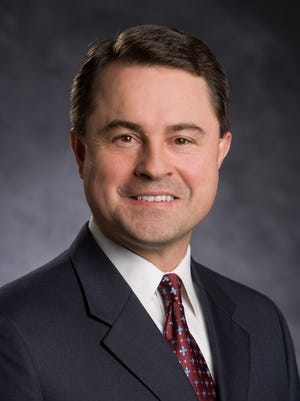 Todd Staples is president of the Texas Oil and Gas Association.