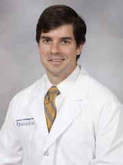 Dr. Mark Earl