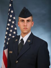 Ben Ledbetter was murdered in June 2017 in St. Louis. The Air Force veteran had struggled with an opioid addiction, according to his sister Tammi Ledbetter. He was killed while in a well-known drug spot in the city.