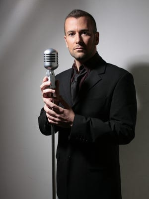 Terry Barber will perform at the McComb/Bruchs Performing Arts Center in Wautoma Feb. 10.