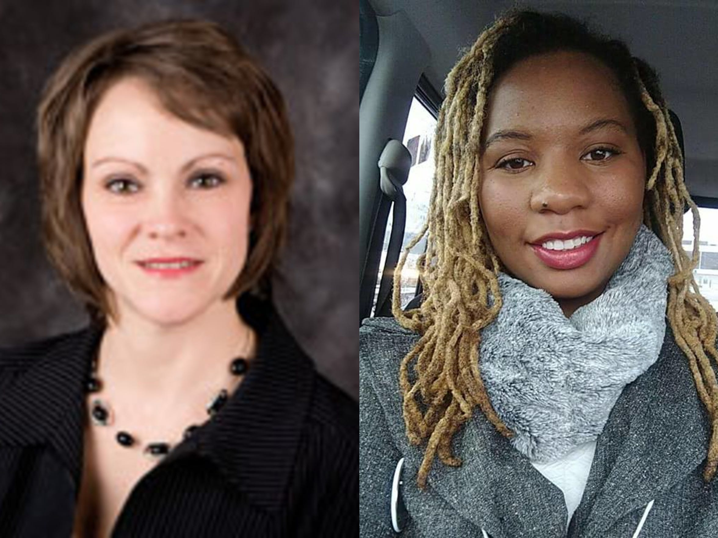 Cheryl Dawson-Spaulding and Jamille, or Mia, Jones will face off in the November general election for Greene County Recorder.