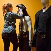 Albuquerque Museum exhibits New Mexico film history