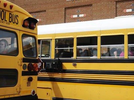 Waynesboro School Board meeting