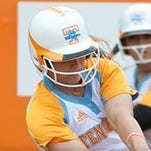 Annie Aldrete is nominated for the NFCA Freshman of the Year.