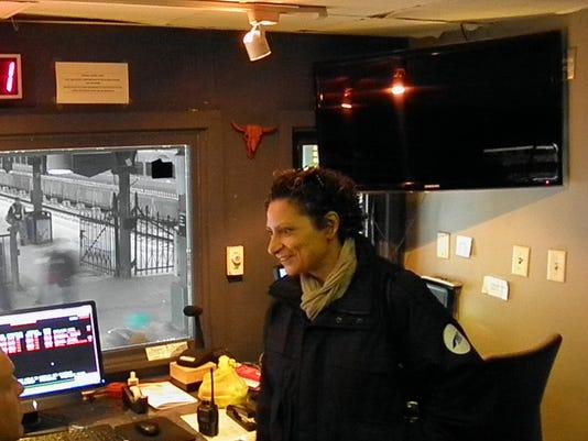 NJT Hakim in Hoboken