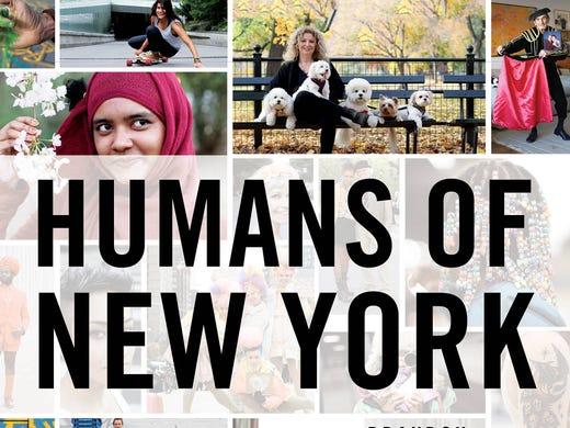 Humans Of New York Fascinate Photographer Brandon Stanton