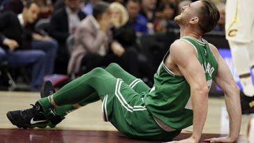 Hayward's 'brutal' injury draws sympathy from Wings