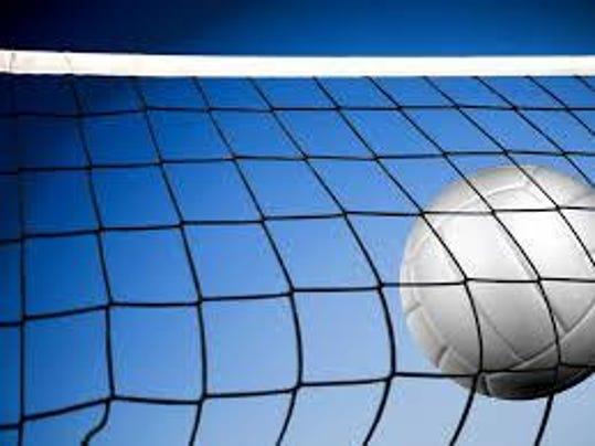 Volleyball for Presto