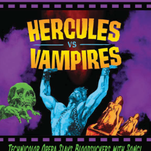 Opera meets 'Mystery Science Theater' in 'Hercules vs. Vampires' in new season
