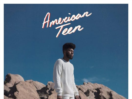 "Khalid: ""American Teen"""