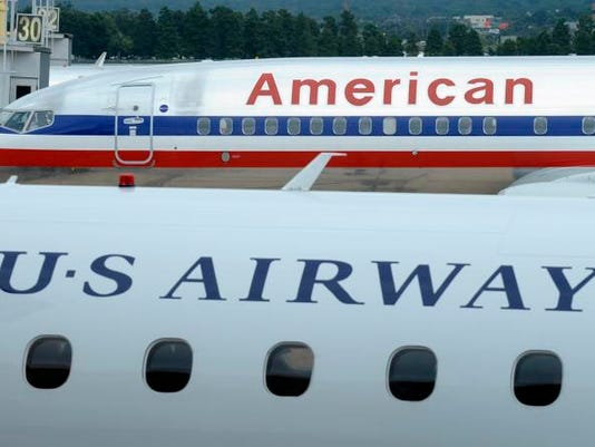 Airline Merger Settlement