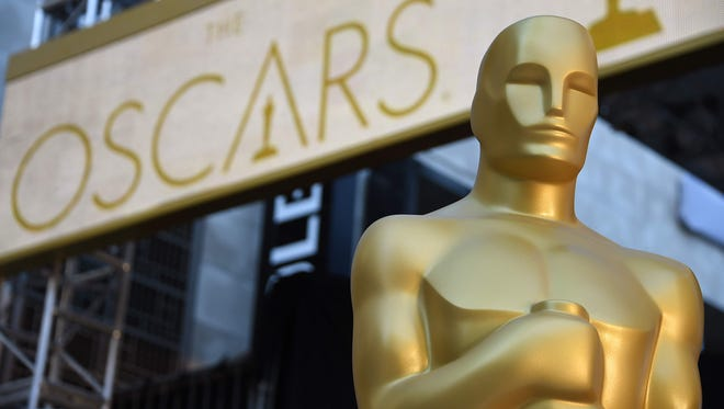 Oscars are here! See which actors, director and films were nominated for the 90th annual Academy Awards.