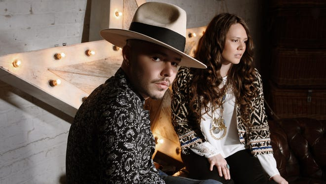 """Siblings Jesse & Joy have been recording since 2005. """"Un Besito Más"""" is their latest album."""