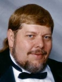 Jerry A. Hensley Sr.