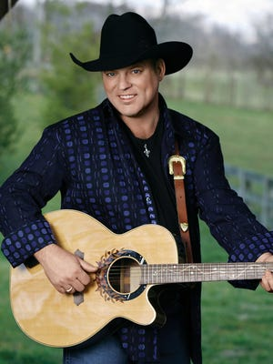 Country singer John Michael Montgomery is set to perform during the Sun City Fair on April 9. The fair will take place at Ascarate Park April 1-10.