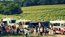 NJ Winery Food Trucks