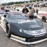 49th annual Snowball Derby at Five Flags Speedway