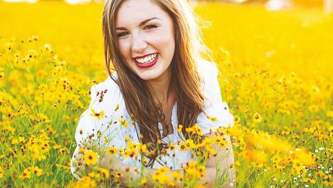 Kahrie Stegman has interesting plans following her senior year of high school in Pratt.