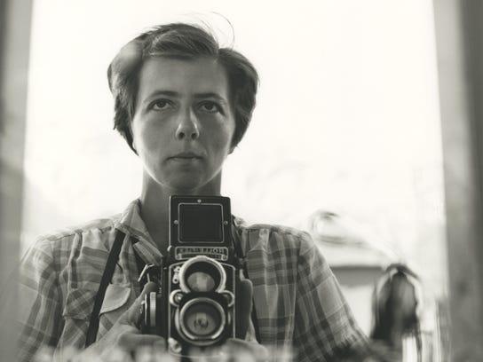 4.Vivian Maier, self-portrait.jpg