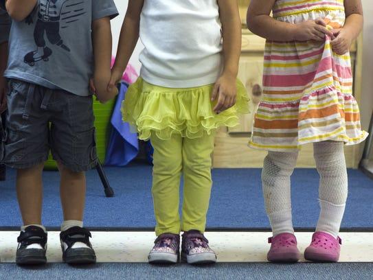 Arizona's K-12 public school funding proposal, Proposition