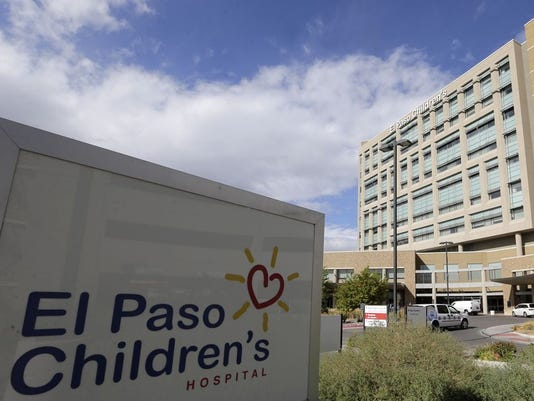 El-Paso-Childrens-Hospital