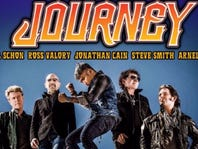 Enter the JOURNEY Suite Tickets Sweepstakes!