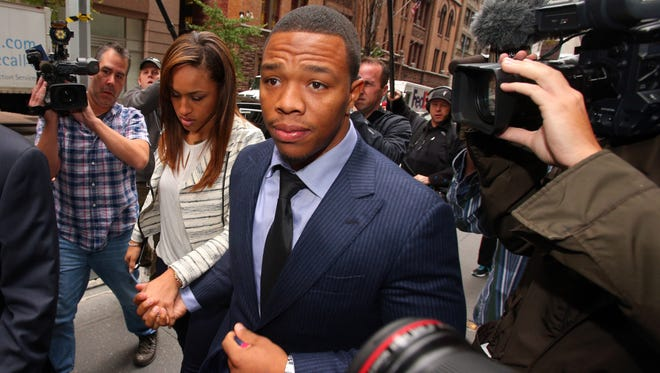 Ray Rice was reinstated after a neutral arbitrator overturned his indefinite suspension from the NFL.