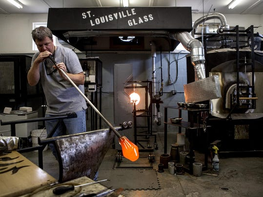 01_glass blowing