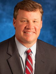 David Blevins recently joined Renasant Bank.
