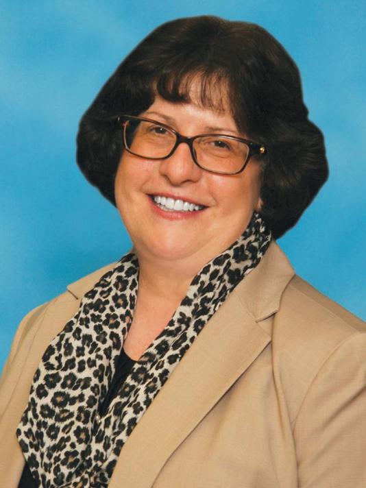 Marjorie Rovereto