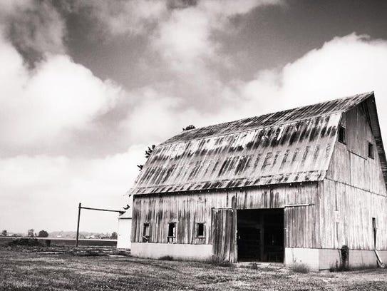 Wayne Cragg-barn-ugc-yourtake