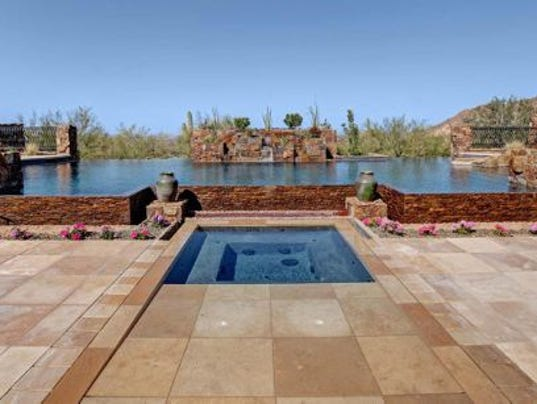 No. 3: $24.5 million home in Silverleaf