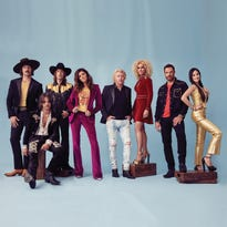 Resch Center lands Little Big Town, Kacey Musgraves