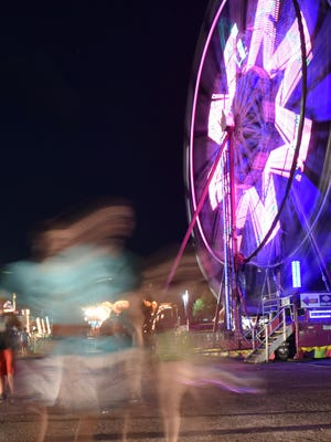 Door County officials say it costs about $170,000 a year to operate the County Fair.