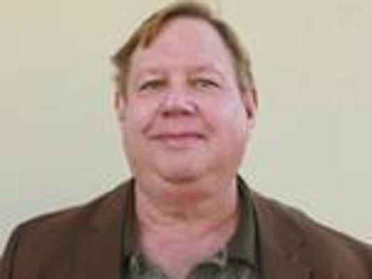 Jim Albanese headshot