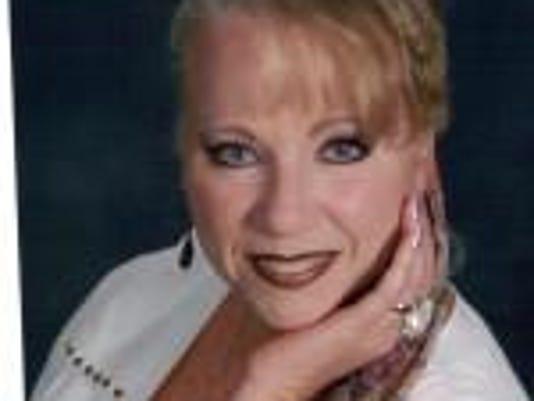 Kathy Kinsey TLH Blogger