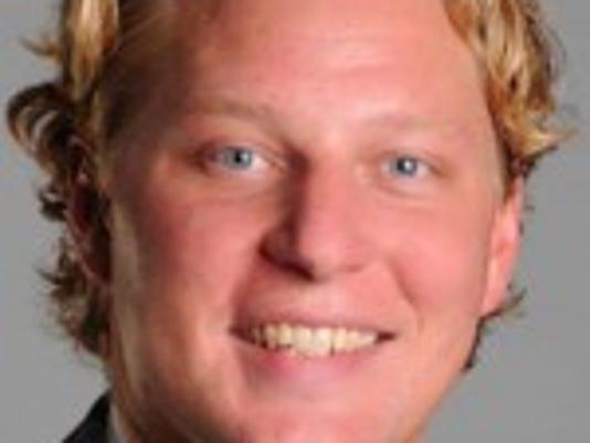 State Rep. Kevin Schreiber, D-York