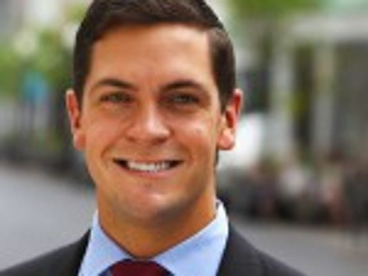 Democrat Sean Eldridge