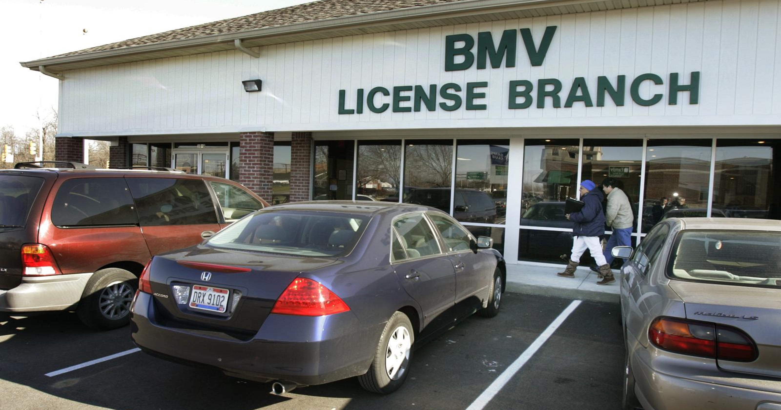 Overcharged Indiana BMV customers get nearly $29M in refunds