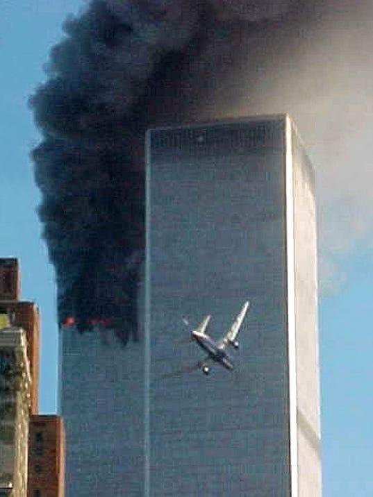 Supreme Court 9/11
