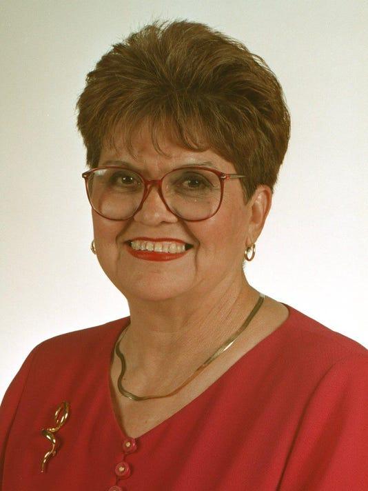 Margarita Velez