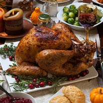 Many Nashville-area restaurants will open their doors on Thanksgiving to serve brunch, lunch and dinner buffets.