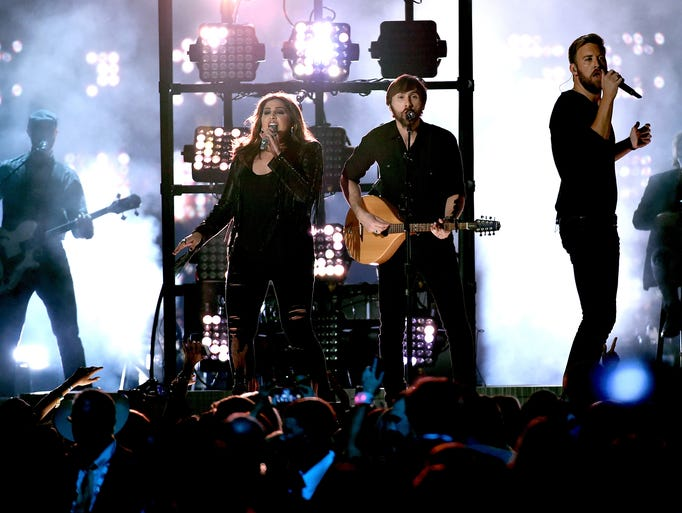 The 2015 Country Music Television Awards Nominees