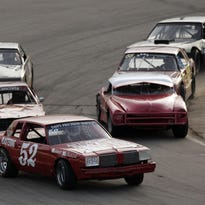 Fall Shootout Weekend is planned at Marshfield Motor Speedway.