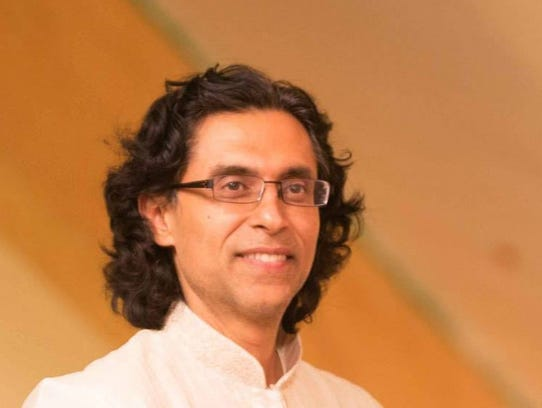 Vikas Chawla is a director of Art Of Living, a Hindu-based