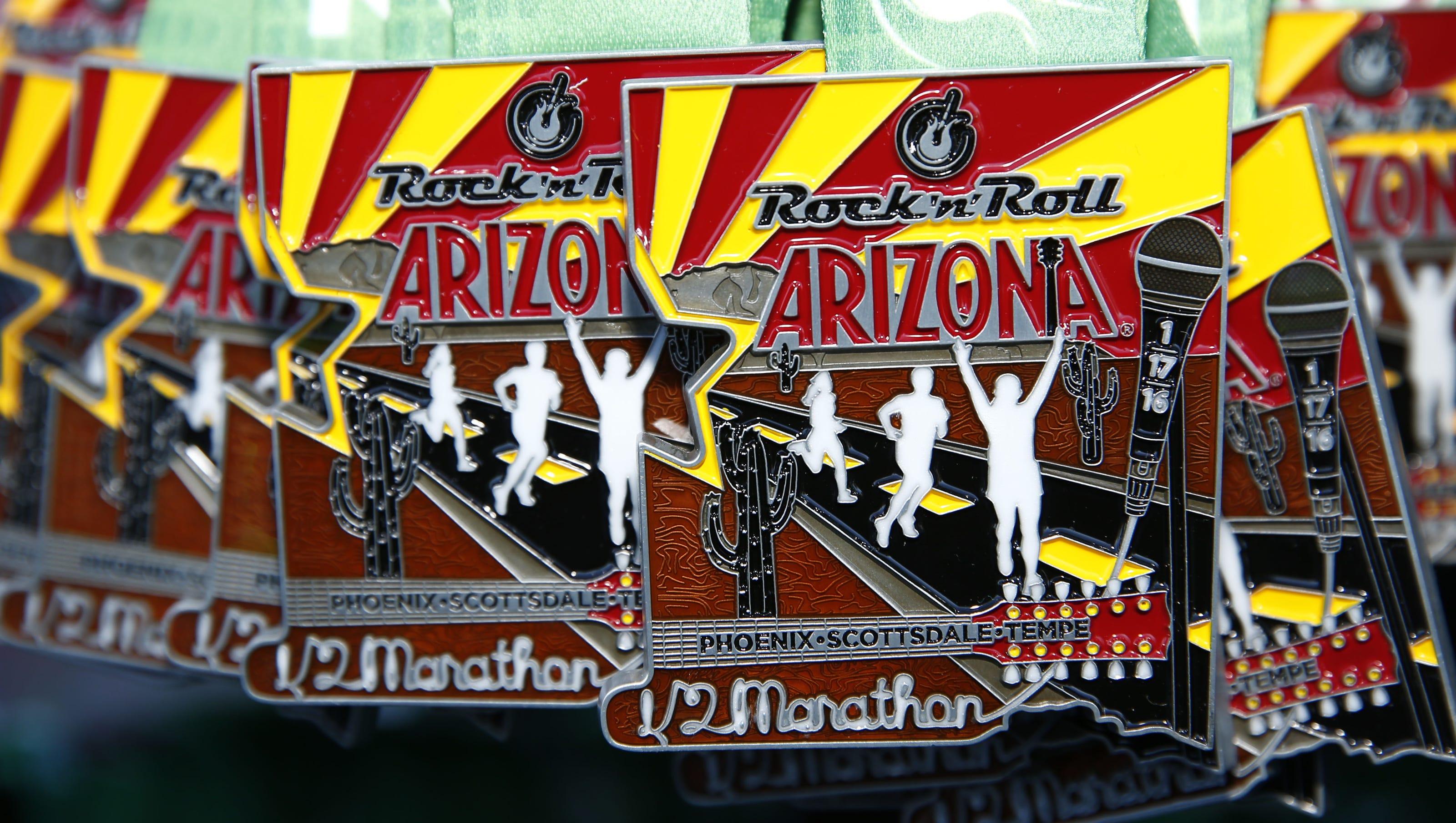 Rattan Di Russo Eugenio.Rock N Roll Arizona Marathon Mens Results 2016
