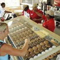 Krispy Kreme opens first location in Prattville on Tuesday